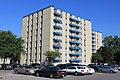 Lake Pointe Apartments, 5900 Bridge Road, Ypsilanti Township, Michigan - panoramio.jpg