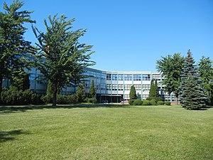 Lachine, Quebec - Lakeside Academy