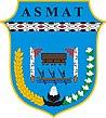 Lambang Kabupaten Asmat.jpeg