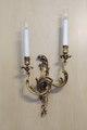 Lampett, Rokoko - Hallwylska museet - 108949.tif