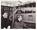 Lana Turner and Clark Gable on Amstel River.jpg