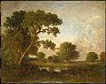 Landscape by Léon-Victor Dupré Rijksmuseum Amsterdam SK-A-1876.jpg