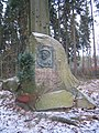 Langebrueck albert richter memorial 2005.jpg