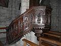 Lanobre église chaire détail.JPG