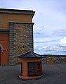 Lanternin (?) på Vaxholms kastell.jpg