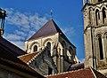Laon Cathédrale Notre-Dame Vierungsturm.jpg