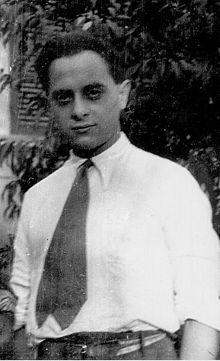 Ernesto Lapadula