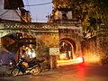 Lascar Cua O Quan Chuong, Old East Gate (4550976276).jpg