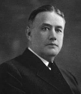 Lawrence J. Flaherty American politician