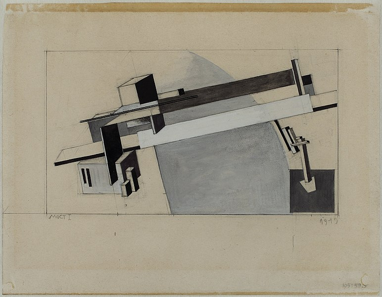 el lissitzky - image 2