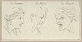 Le Crainte, Le Mépris, La Frayeur (from Caractères des passions, gravés sur les desseins de l'illustre Monsieur le Brun) MET DP854049.jpg
