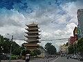 Le Hong phong noi dai quan 10 saigon - panoramio.jpg