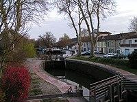Le port de Gardouch sur le canal du midi.jpg