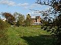 Leaving Gunthorpe on a country walk - geograph.org.uk - 1051834.jpg