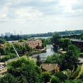 Lee Valley Park Marshes from Tottenham Hale.jpg