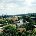 Lee Valley Park Marshes from Tottenham Hale.jpg