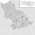 Leere Karte Gemeinden im Bezirk FE.png