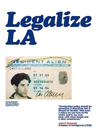 American Apparel - Legalize LA featuring CEO Dov Charney