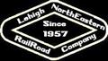 Lehigh NorthEastern RailRoad Company Logo.png