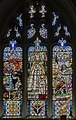 Leicester Cathedral, Stained glass window (26814832356).jpg
