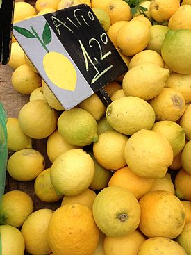 Lemons for sale at outdoor market.jpg