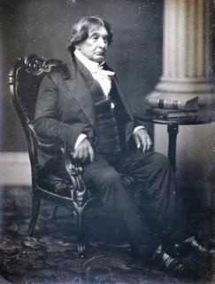 Lemuel Shaw United States jurist