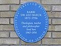 Leo Baeck plaque.jpg