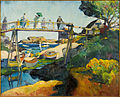 Leon Kroll - The Gay Bridge - Google Art Project.jpg