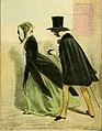 Les Lorettes, par Paul Gavarni, 1842.jpg