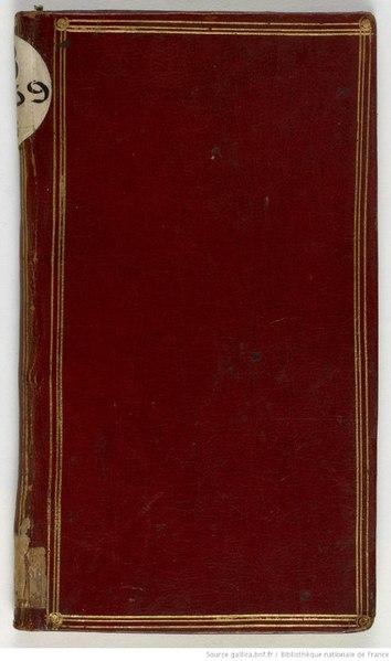 File:Les Souspirs amoureux de François Beroalde de Verville 1606.pdf