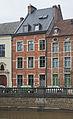 Leuven, Lei 17 vanaf Dijleterras.jpg