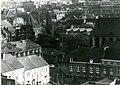 Leuven Zicht op Leuven vanuit Klein Begijnhof - 197778 - onroerenderfgoed.jpg