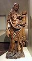 Liège, Grand Curtius. Vierge à l'Enfant (noyer, 1380-1400).jpg