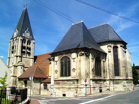 Serrurier Liancourt (60140)