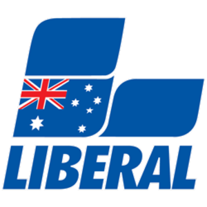 Coalition (Australia) - Image: Liberal Party of Australia Logo 2015