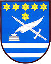 Coat of arms of Libuň