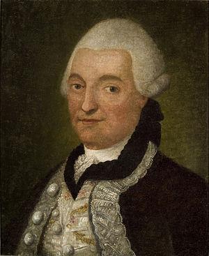Wurzen - Magnus Gottfreid Lichtwer