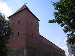 Lida-Castle