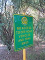 Lightning Swamp City of Bayswater signs 2.jpg