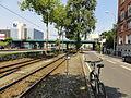 Lignes R et T du tramway de Lille - Roubaix - Tourcoing (069).JPG