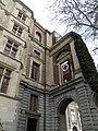 Lille - Palais Rihour arche.JPG