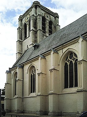 Image illustrative de l'article Église Sainte-Catherine de Lille