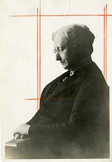 Lillien Jane Martin American psychologist, botanist and botanical collector (1851–1943)