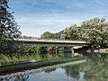 Limmatbrücke Mutschellenstrasse über die Limmat, Ötwil an der Limmat - Dietikon 20180910-jag9889.jpg