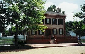 Lincoln Home National Historic Site Yw.jpg