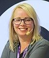 Lisa Bjärbo 2016.jpg