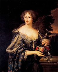 Liselotte, Duchess of Orléans in 1675 by Mignard.jpg