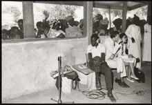 Radiodiffusion Télévision Sénégalaise - Wikipedia