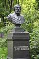Literator Bridges Grave Turgenev.jpg
