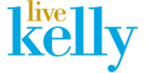 Live with Kelly and Ryan - Live with Kelly logo from 2016–2017